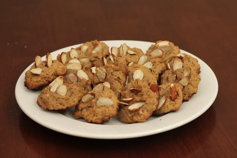 Easy-sugar-free-almond-cookies12