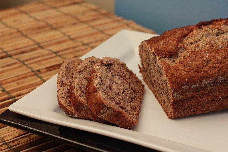 Bread Machine Soda Bread Recipe