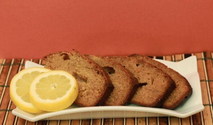 Our Most Delightful Sugar Free Pound Cake