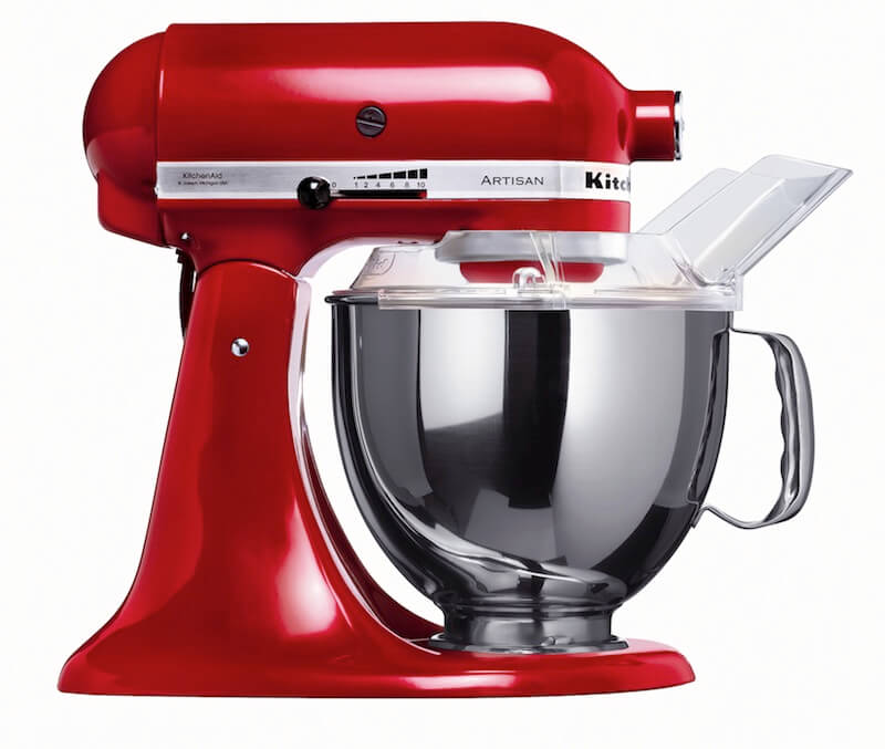 kitchenaid-artisan-mixer