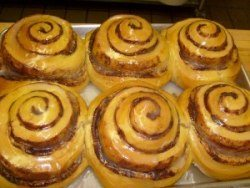 sugar-free-bread-machine-cinnamon-rolls